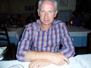 Johan Muller