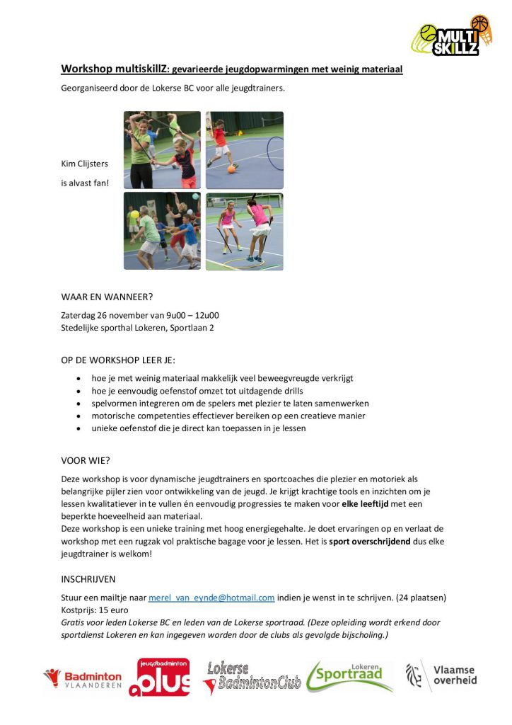 workshop-multiskillz-in-lokeren